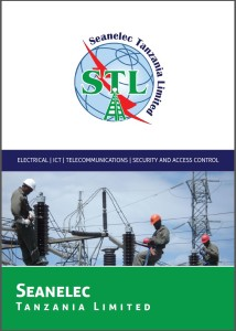 Seanelec Tanzania Limited, Company Profile: Click to download